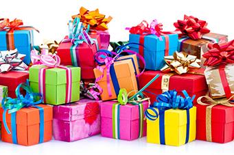 Значение на подаръците