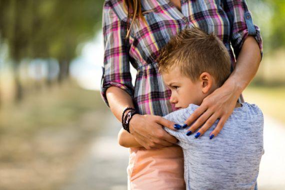 Как да говорим с децата за смъртта